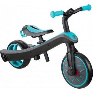 Globber tricycle enfant Explorer 2 en 1