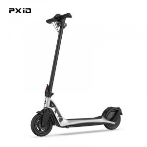 Trotinette électrique H10 scooter 25 km / u