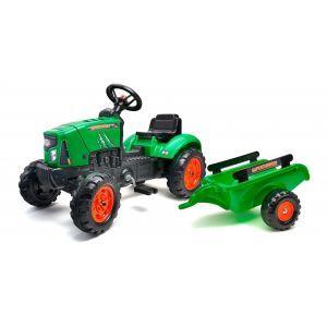 Falk tracteur Supercharger vert
