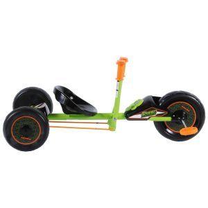 Huffy mini tricyle enfant vert/noir