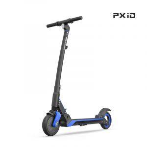 Pxid Q1 trotinette électrique bleue adolescent+