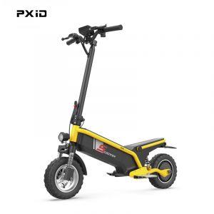 Scooter - Trotinette électrique F1