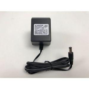 Chargeur 6v pour véhicule électrique