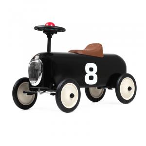 Baghera porteur racer noir