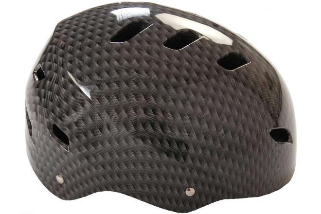 Casque Vélo / Skate Volare - Gris - 55-57 cm