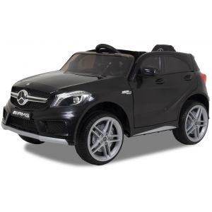 Mercedes voiture pour enfant A45 noire