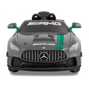 Mercedes Gt4 grise prijstechnisch vehicle pour enfant