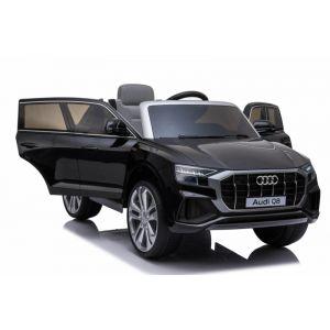 Audi voiture pour enfant Q8 noire