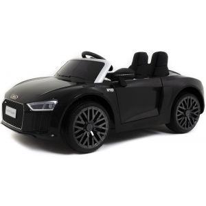 Audi voiture pour enfant R8 noire