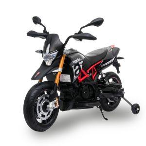Aprilia Dorsoduro moto pour enfant 900