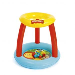 Bestway piscine à balles gonflable à trous pour enfants