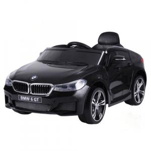 BMW voiture enfant 6GT noire
