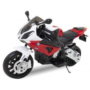 BMW moto pour enfant S1000 RR rouge