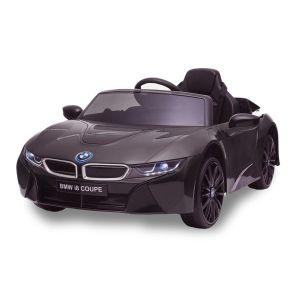 BMW voiture électrique pour enfants I8 noir