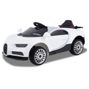 Kijana voiture pour enfant Bugatti style