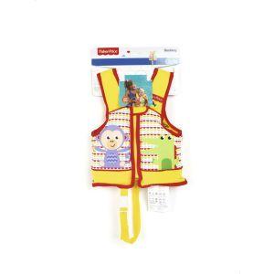 Bestway gilet de sauvetage pour enfants multicolore