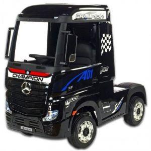 Mercedes Actros elektrischevrachtwagen voor kinderen