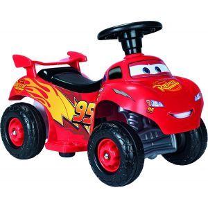 Feber voiture électrique pour enfants McQueen 6v