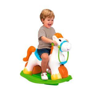Feber poney à bascule pour enfant