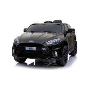Ford Focus voiture électrique pour enfants noire