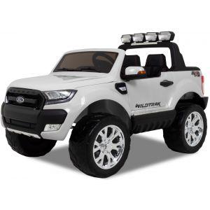 Ford Ranger voiture pour enfant blanche