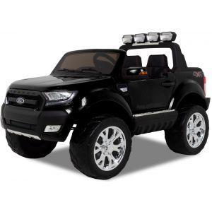 Ford Ranger pour enfant noire 2019