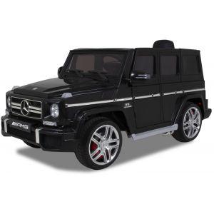 Mercedes voiture pour enfant AMG G63 noire