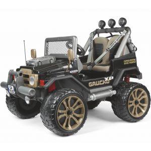 Peg Perego jeep voitureenfant Gaucho XP