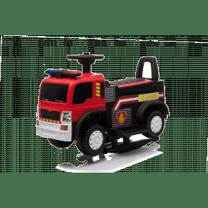 Kijana porteur camion de pompier Walker
