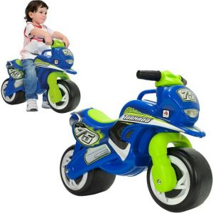 Injusa porteur moto pour enfant Tundra