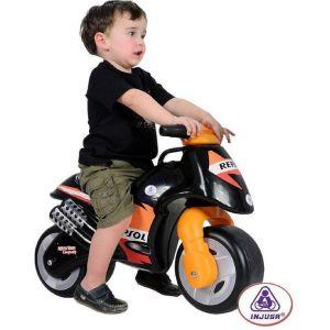 Injusa porteur moto pour enfant Repsol