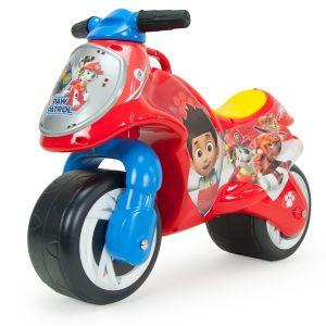 Injusa porteur moto pour enfant Paw Patrol