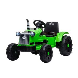 Kijana tracteur électrique jaune 3-6km/h
