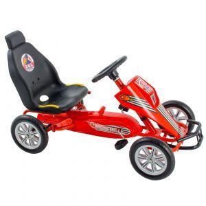 Go-Kart pour enfant 4 à 7 ans