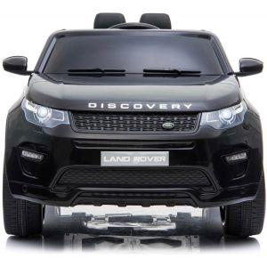 Land Rover Discovery voiture pour enfant noire
