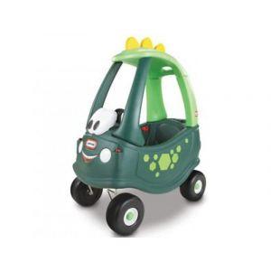 Little Tikes porteur voiturette pour enfant dino