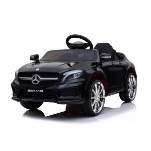 Mercedes voiture enfant GLA45 AMG noire