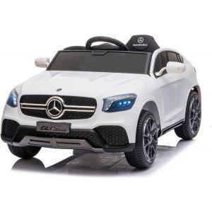 Mercedes voiture électrique enfants GLC coupé esprit