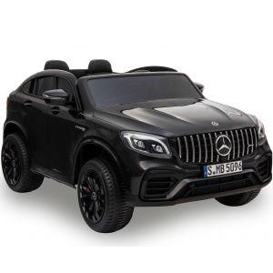 Mercedes GLC63s voiture électrique pour enfants 2 places