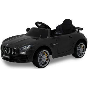 Mercedes voiture pour enfant GTR noire