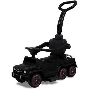 Mercedes voiture trotteur pour enfant G63 noir
