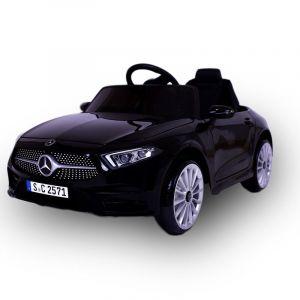 Mercedes voiture pour enfant CLS350 noire