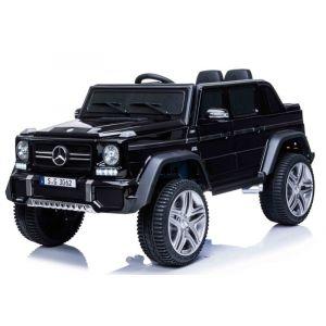 Mercedes Maybach G650 voiture électrique enfants noire