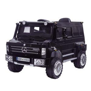 Mercedes voiture électrique enfant Unimog U5000