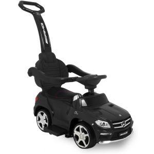 Trotteur pour enfant Mercedes GL63 noir