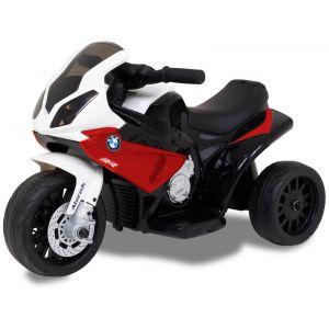 BMW mini moto pour enfant rouge