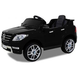 Mercedes voiture pour enfant ML 350 noire
