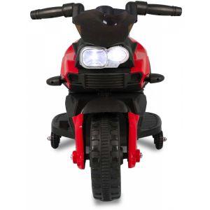 Moto électrique pour enfant 6V rouge prijstechnisch vehicle pour enfant