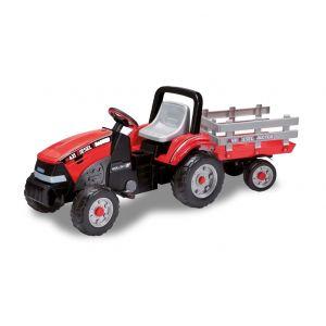 Peg Perego tracteur à pédales Maxi Diesel enfant