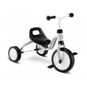 Puky tricycle enfant Fitsch gris